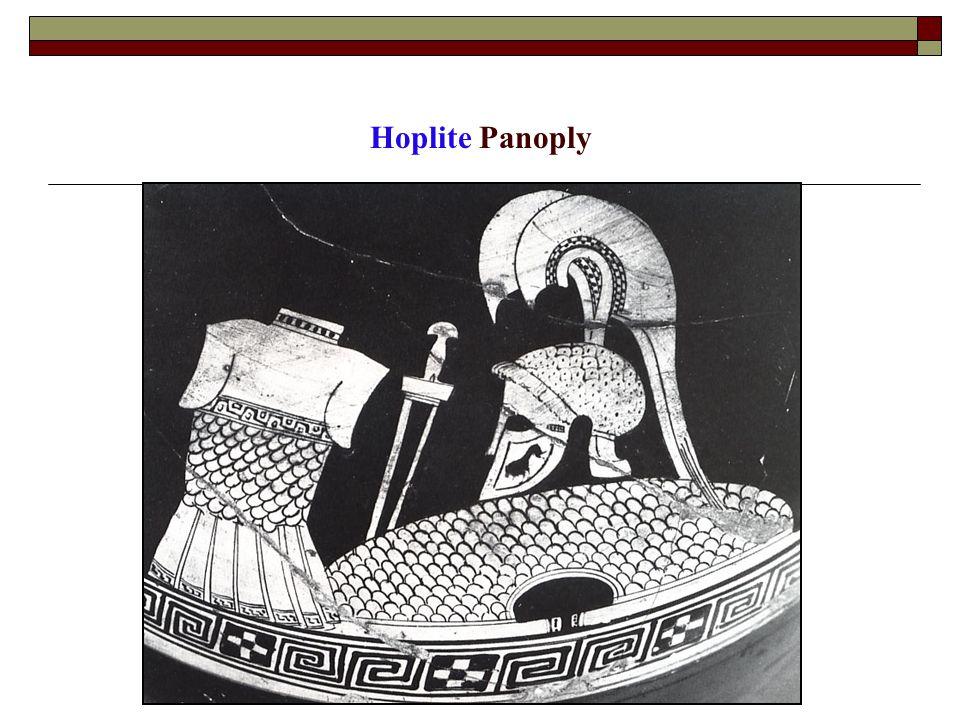 Hoplite Panoply