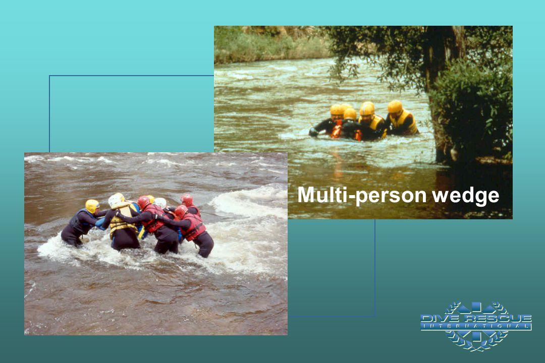 Multi-person wedge