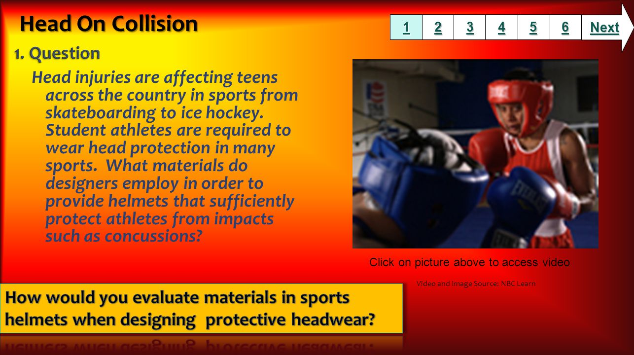 Head injuries are affecting teens across the country in sports from skateboarding to ice hockey.