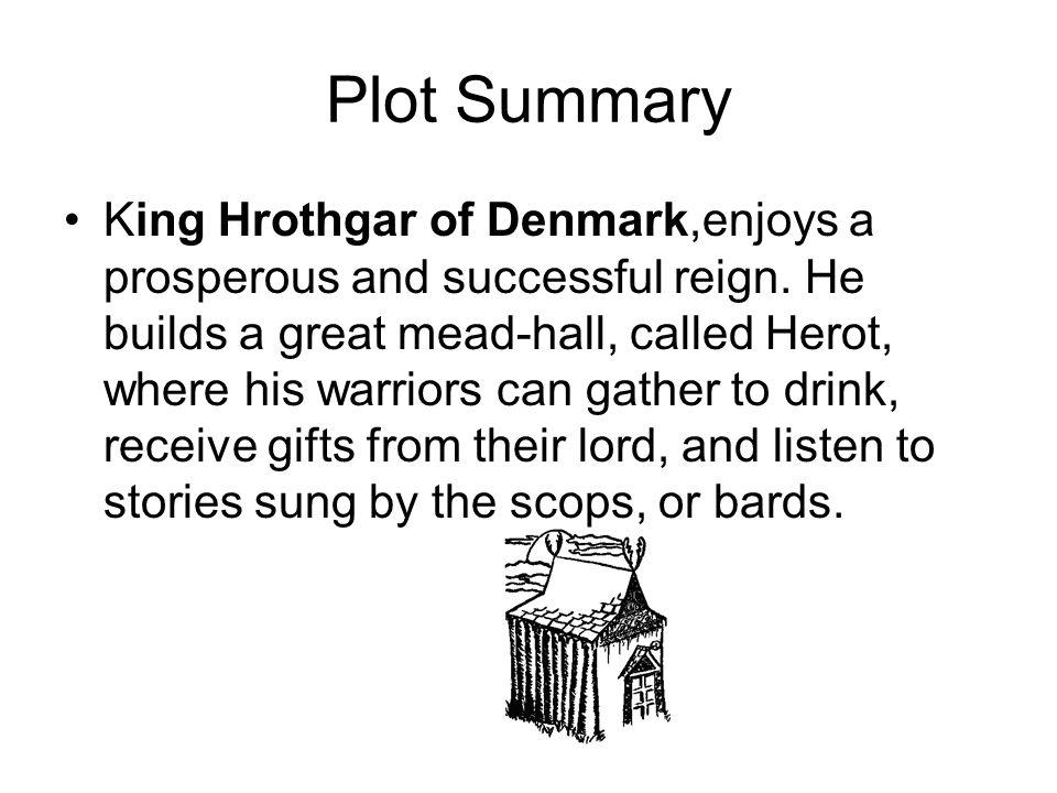 Plot Summary….