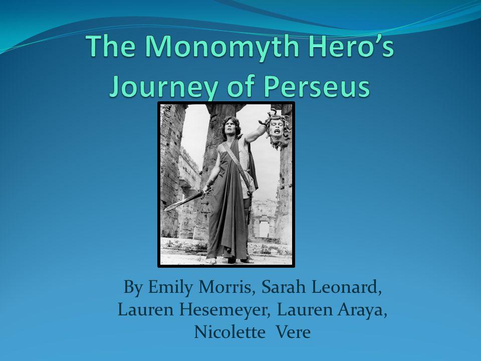 By Emily Morris, Sarah Leonard, Lauren Hesemeyer, Lauren Araya, Nicolette Vere