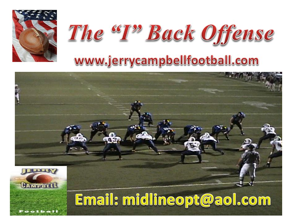 4 equals Tailback 5 equals blocking scheme (part the sea) Tag equals type of play