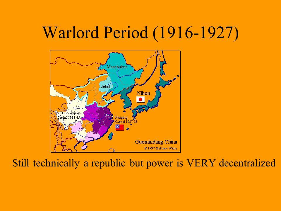 Maoist Era 1958-1976.. No more leaning