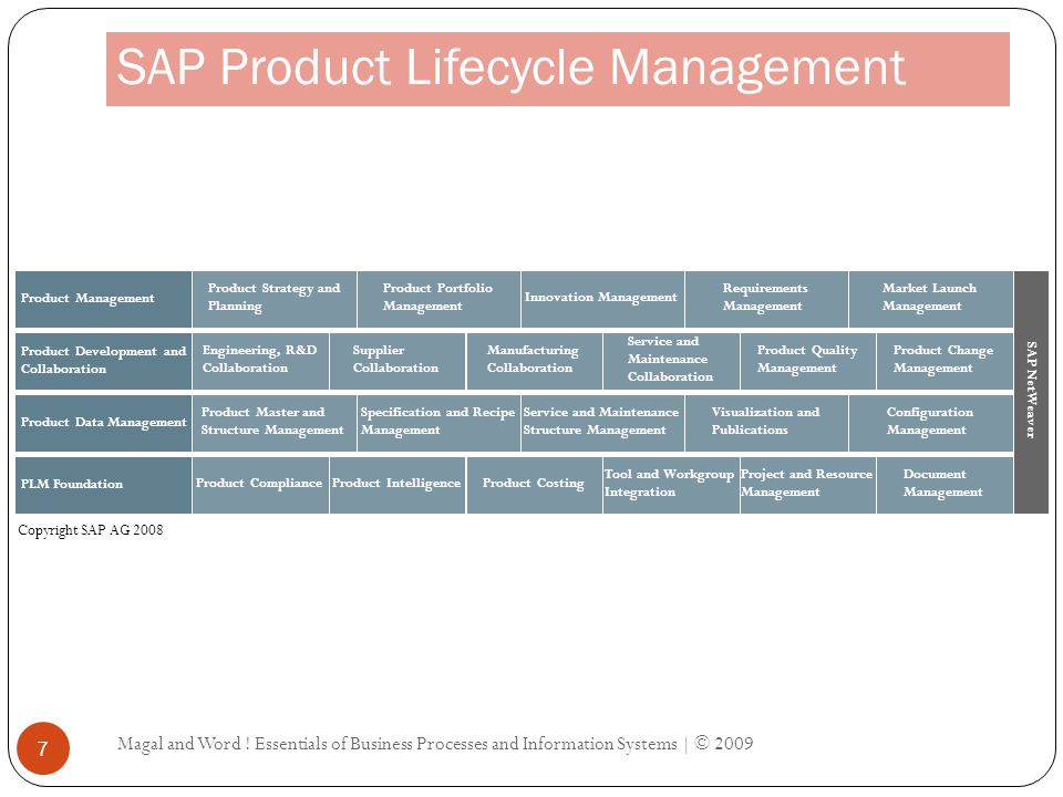 SAP Supplier Relationship Management Magal and Word .