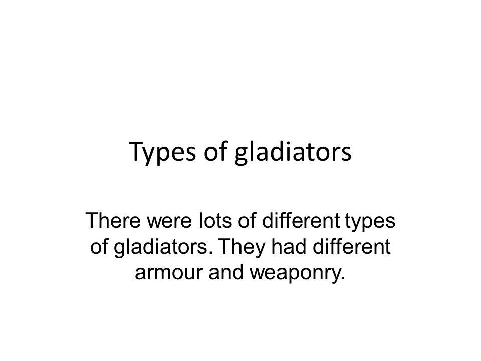 Murmillo Murmillo gladiators used the gladius and a large shield.