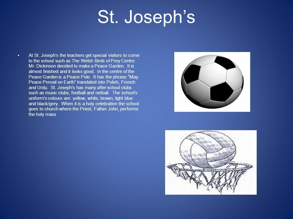 St. Joseph's At St.