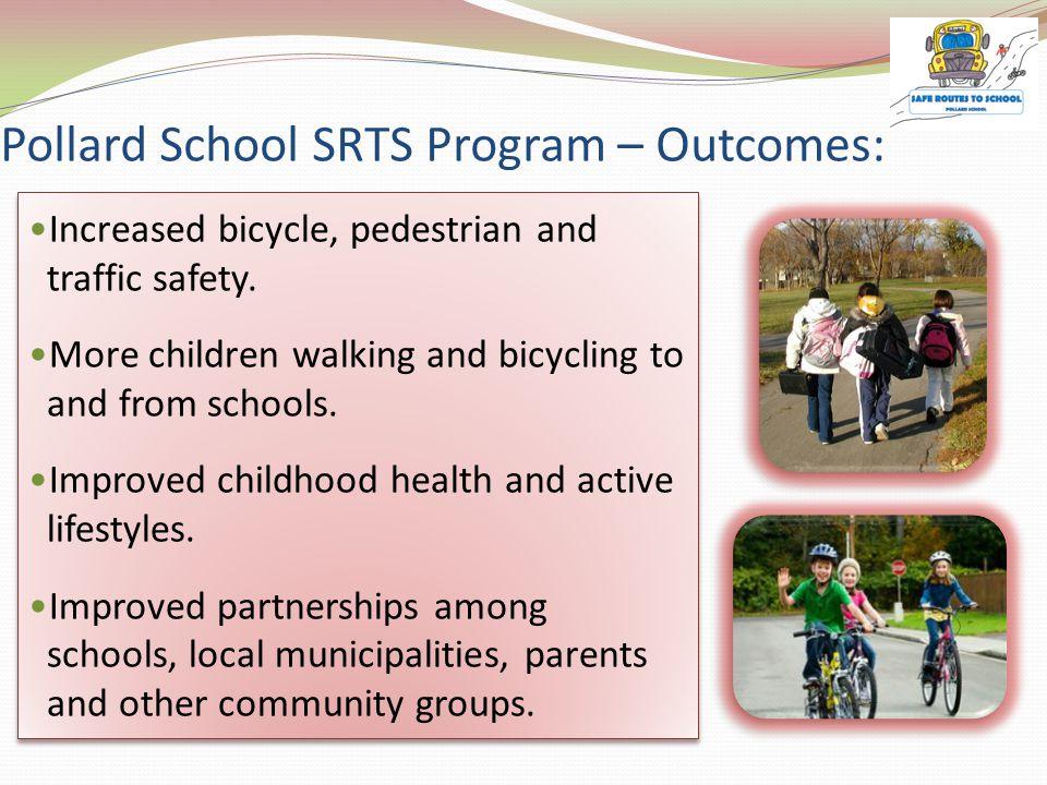 Proposed Infrastructure Improvements: Crosswalk Improvements Sidewalk Improvements Intersection Improvements