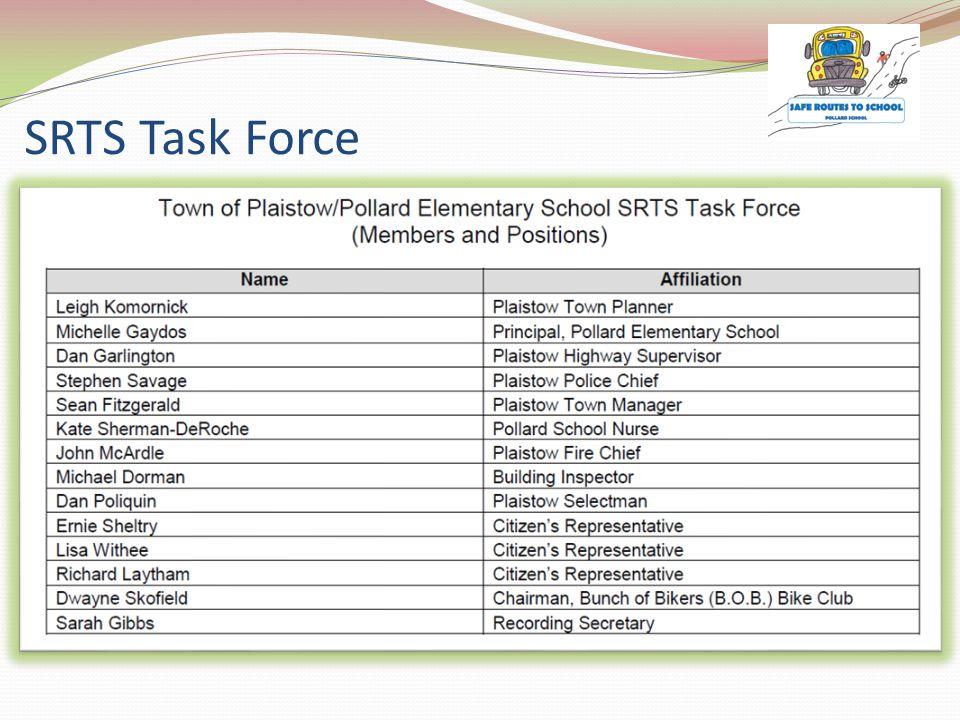 SRTS Task Force
