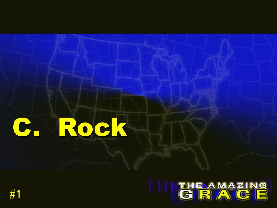 C. Rock #1
