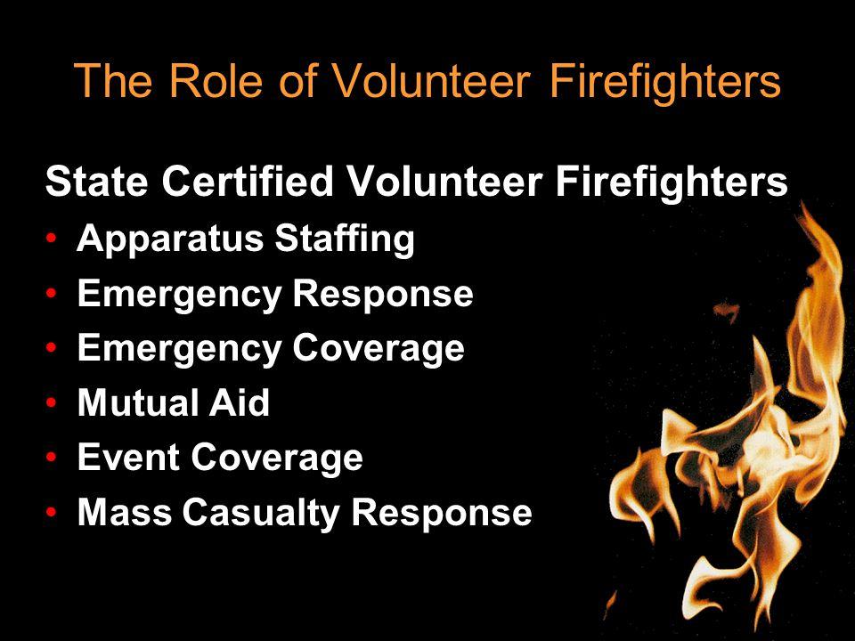Organizational Structure Fire Logistics Specialist –Quartermaster –Rehab –Liaison to Department Purchasing staff –Liaison to Firecorp Logistics Specialist –Technology