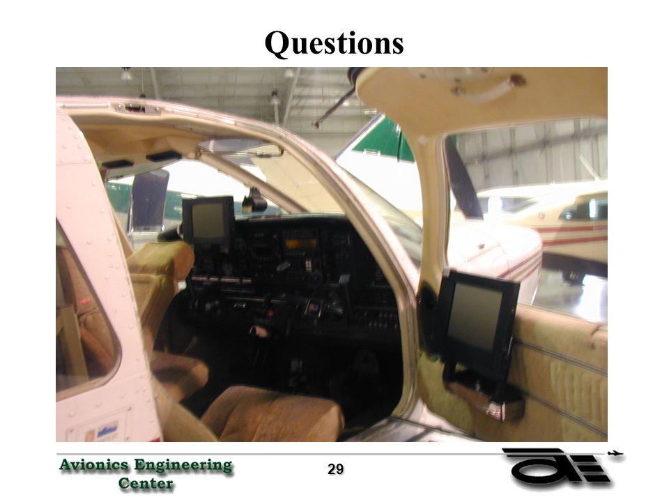 29 29 Questions