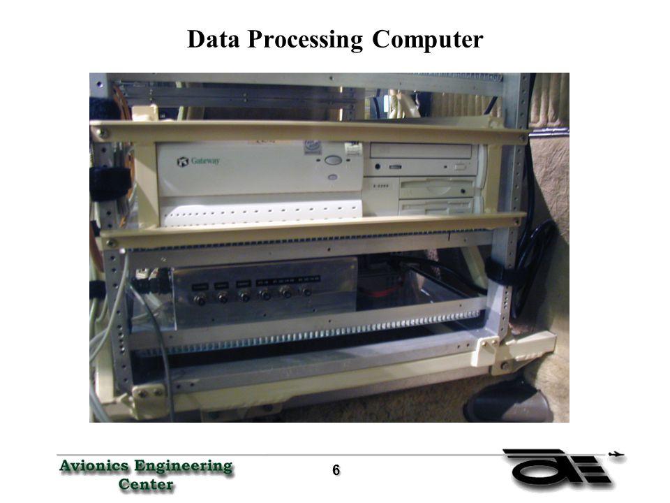 6 Data Processing Computer