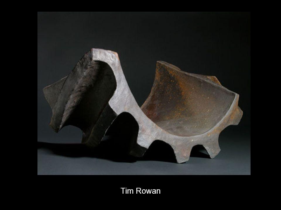 Tim Rowan