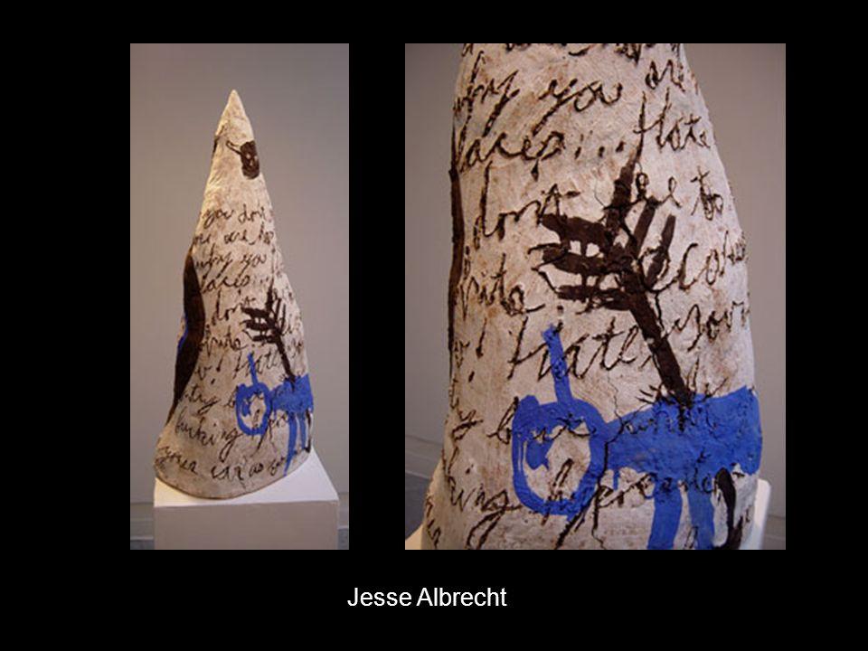 Jesse Albrecht