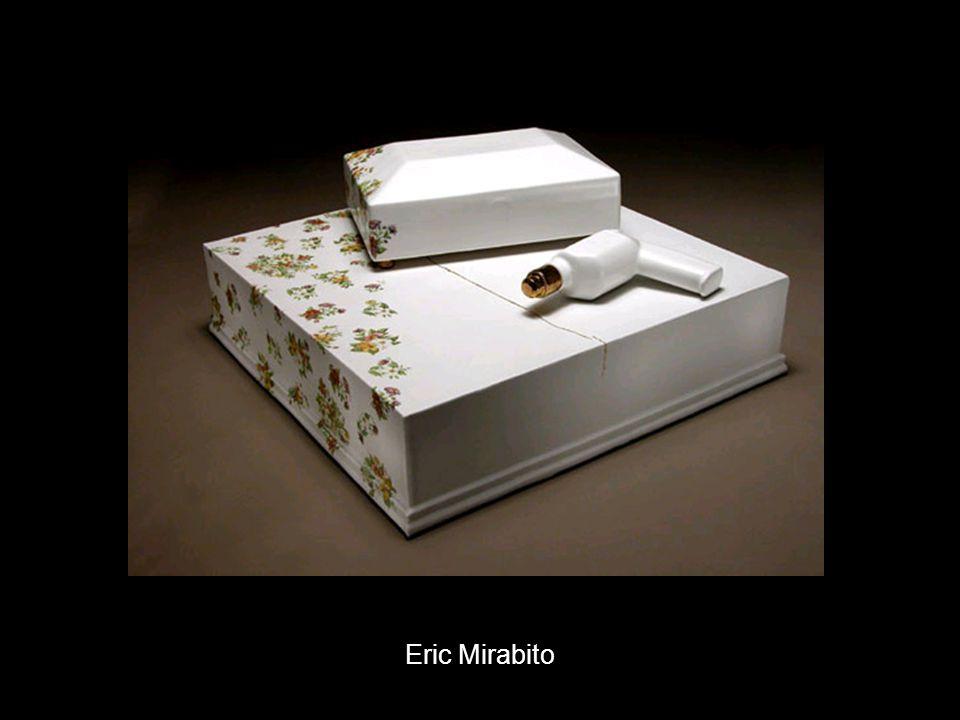 Eric Mirabito