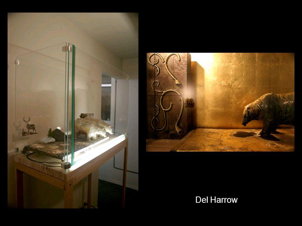 Del Harrow