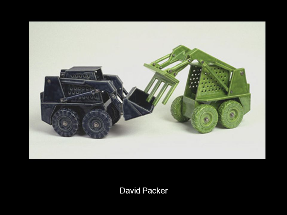 David Packer