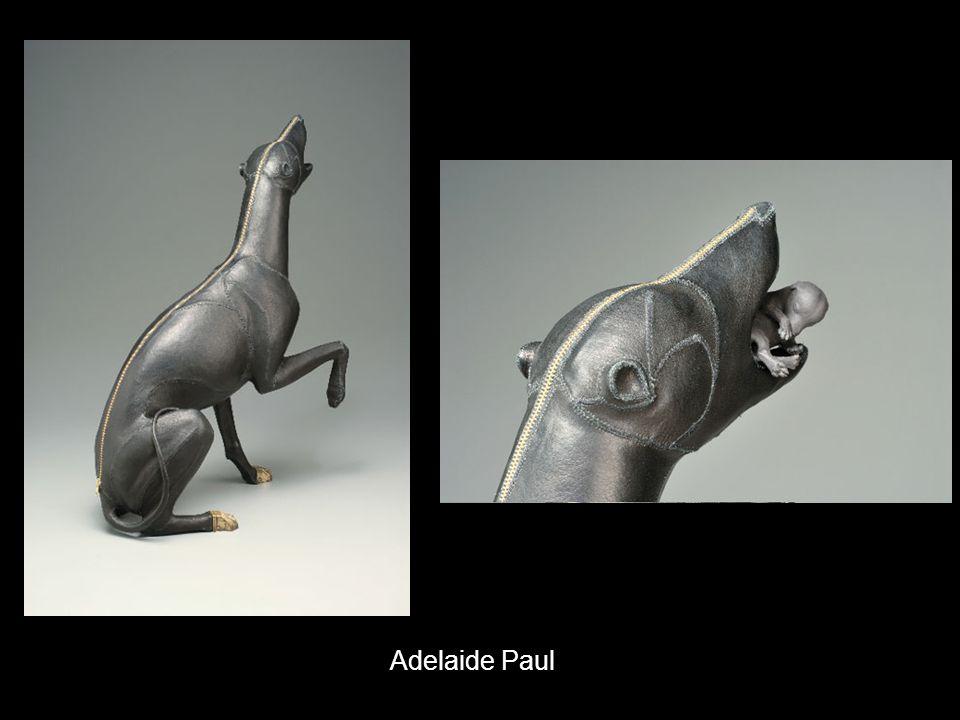 Adelaide Paul