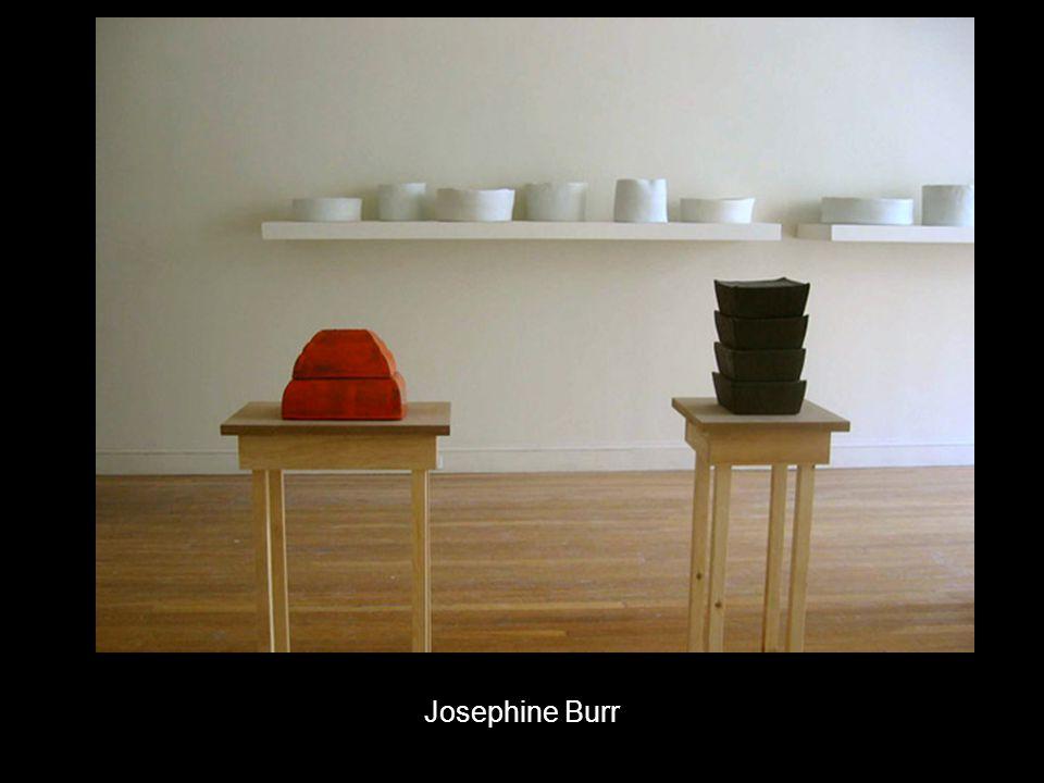 Josephine Burr