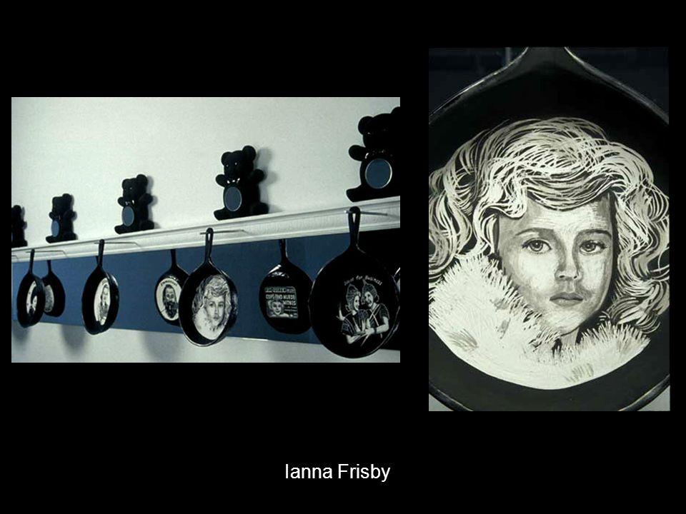 Ianna Frisby