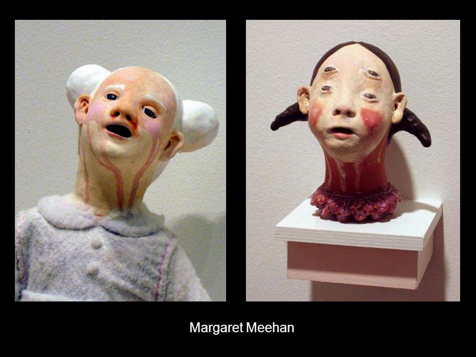 Margaret Meehan