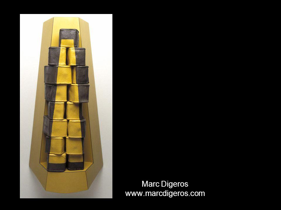 Marc Digeros www.marcdigeros.com