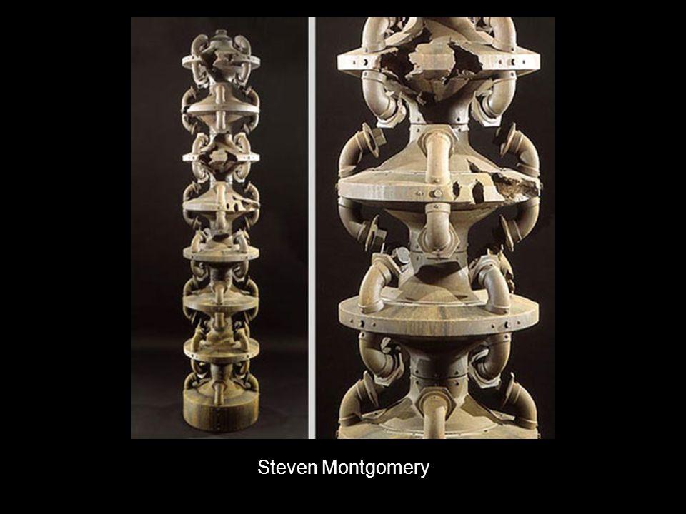 Steven Montgomery