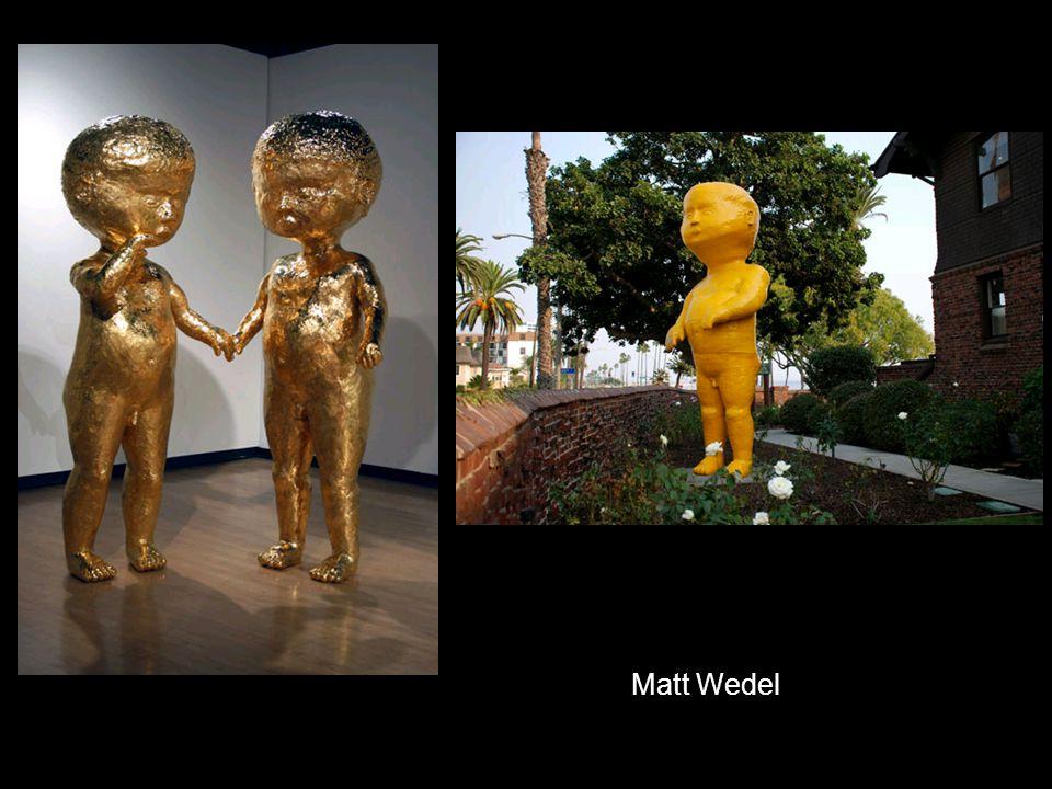 Matt Wedel