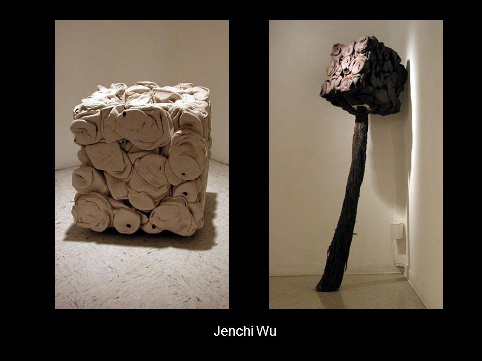 Jenchi Wu