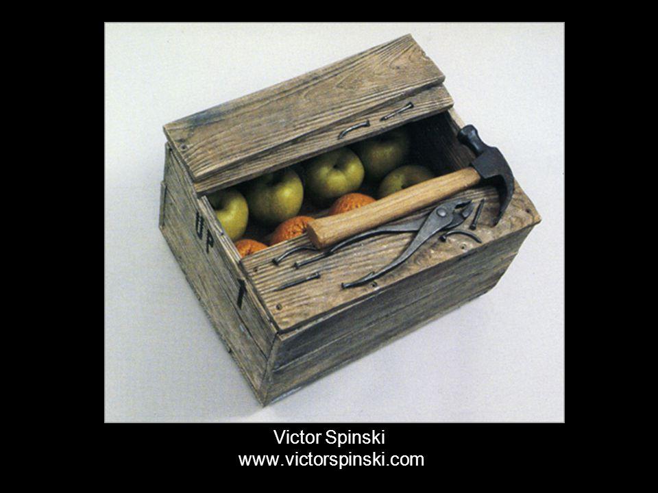 Victor Spinski www.victorspinski.com