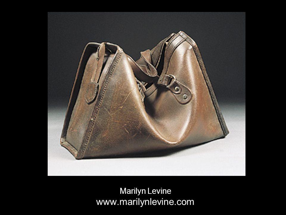 Marilyn Levine www.marilynlevine.com