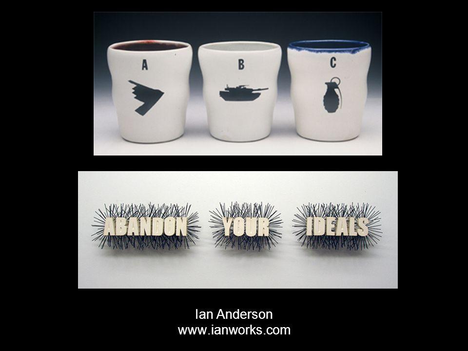 Ian Anderson www.ianworks.com