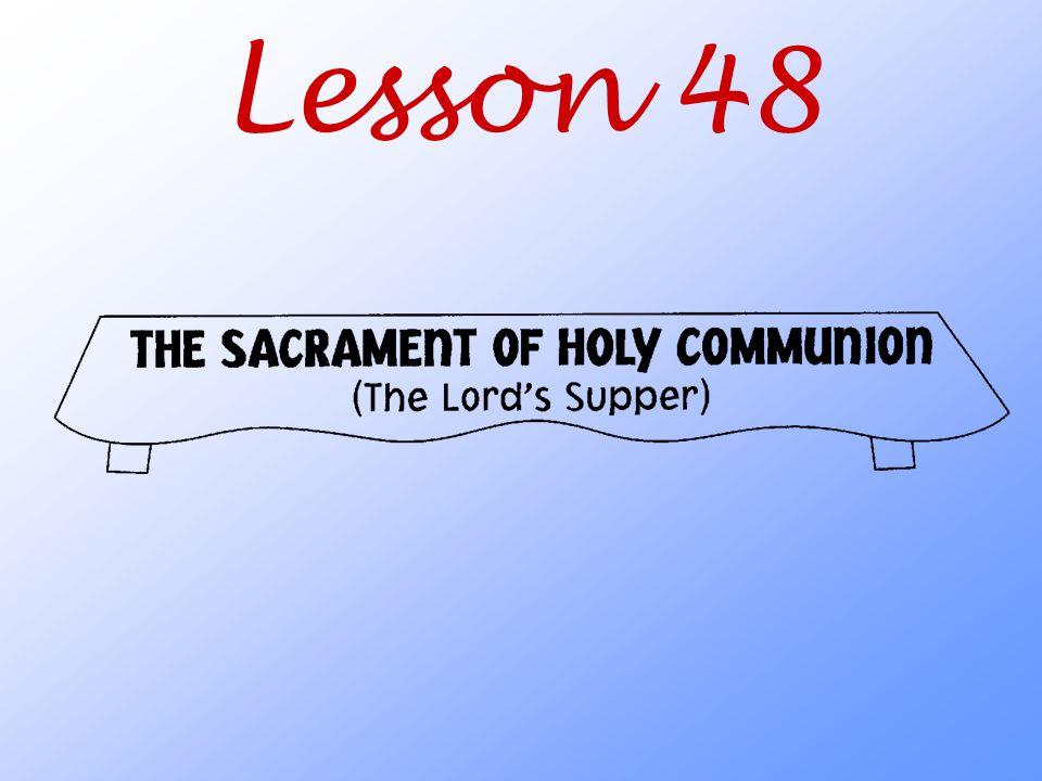 Lesson 48