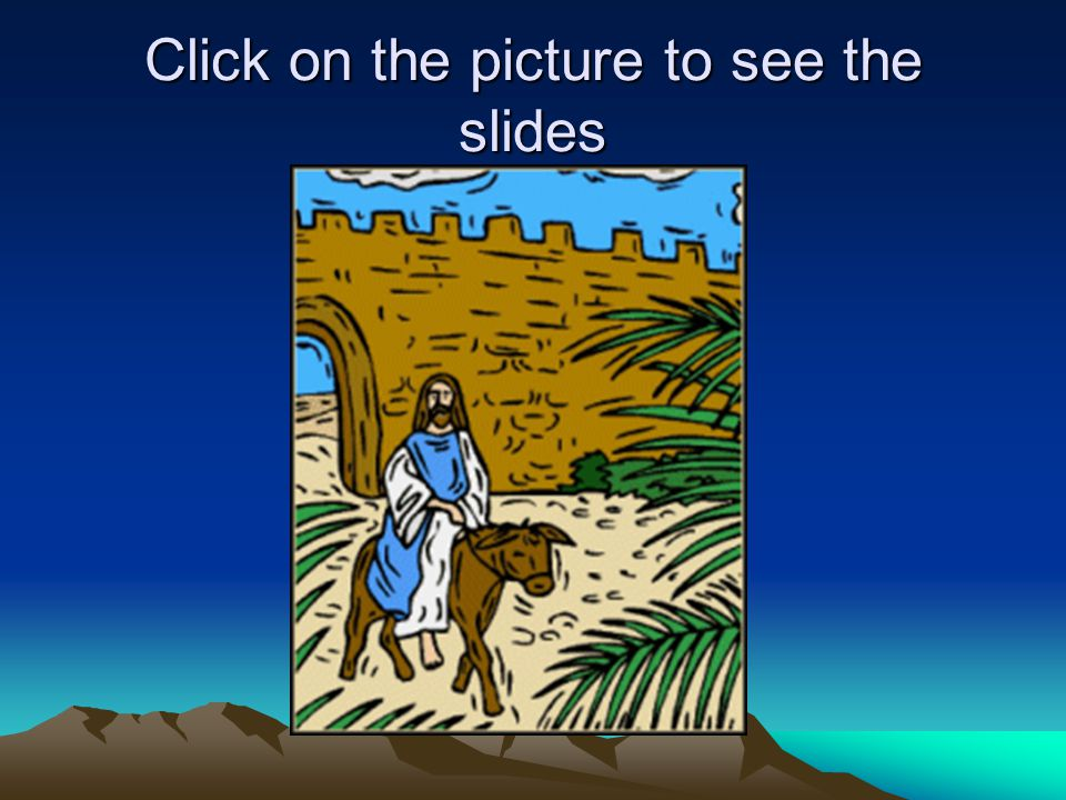 Click on the picture to see the slides