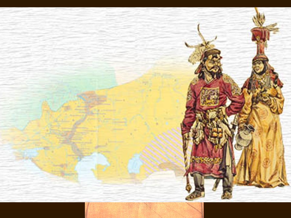 The Life & Times of Genghis Khan