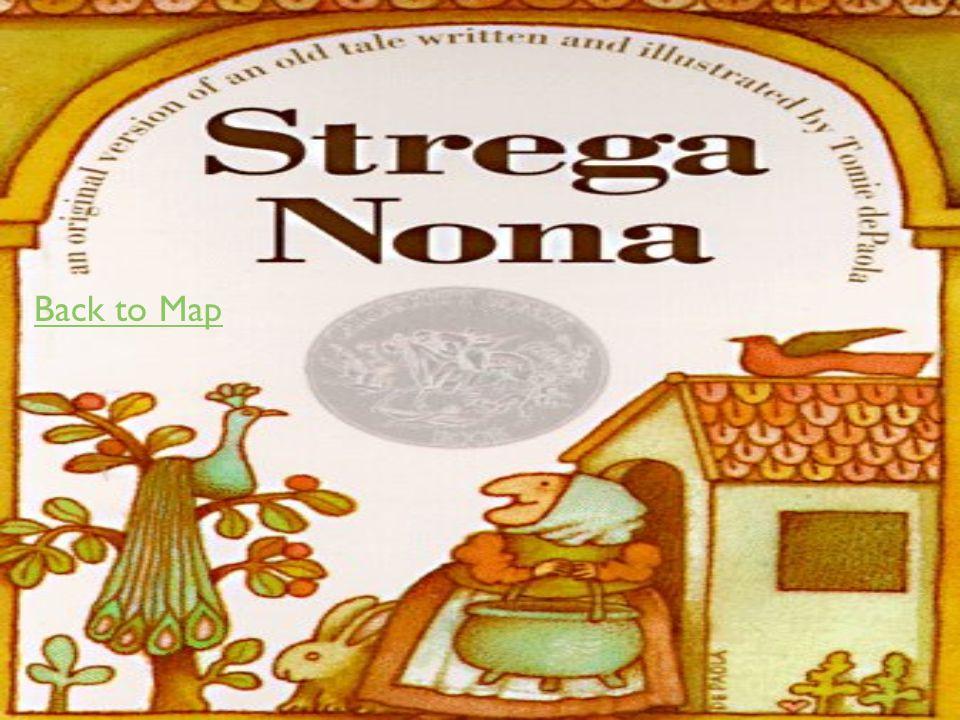 In Depth Plot Analysis of Strega Nona K-2 Strega Nona is a classic illustrated children's book.