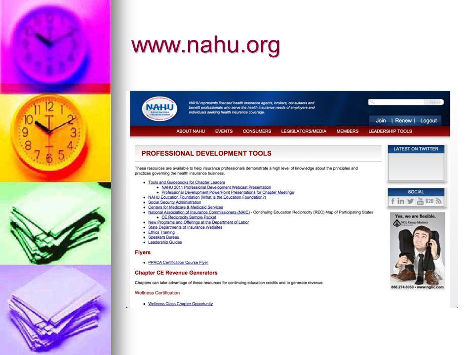 www.nahu.org