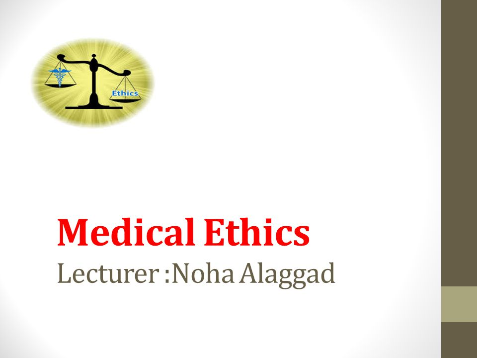 Ethics vs Laws 1.Ethics are rules of conduct.