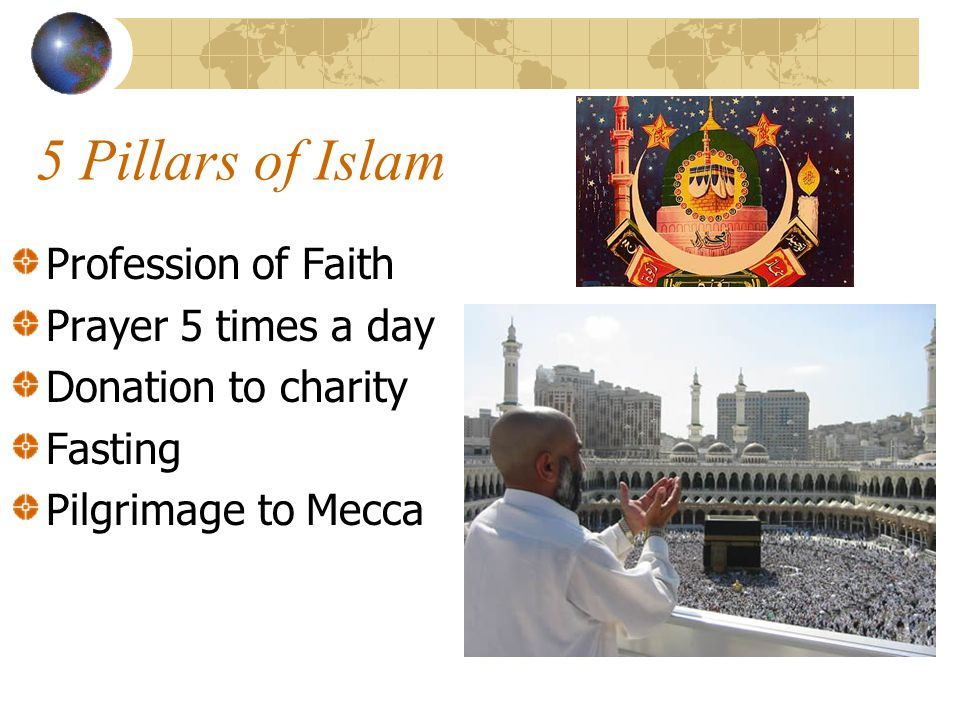Fundamentalism Religious movement that seeks a return to Islamic values and Islamic law Often associated with terrorism