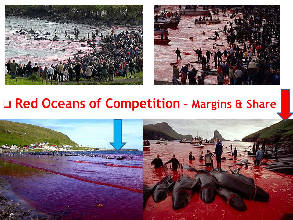  Red Oceans of Competition – Margins & Share May-15 1Ravi Fernando(c) RAF Copyright April 2013 Cambridge Mst.