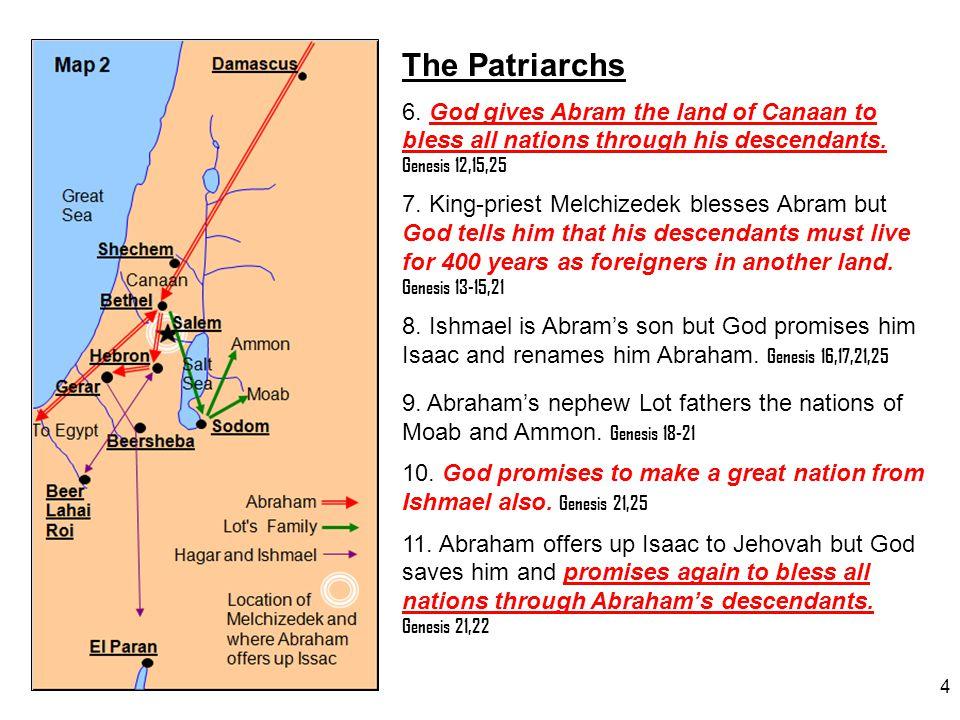 175.The Samaritans send Persian King Xerxes a bad report on the Jews.