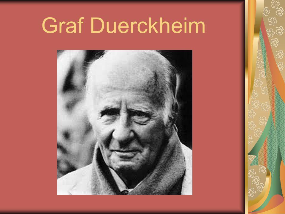 Graf Duerckheim