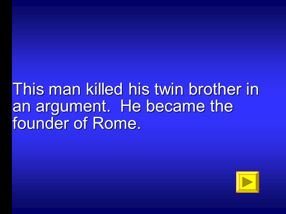 Who was Pythagoras? 500