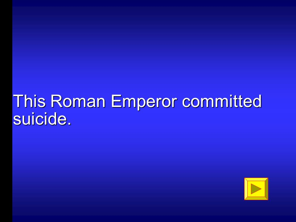 What was Pax Romana? 200