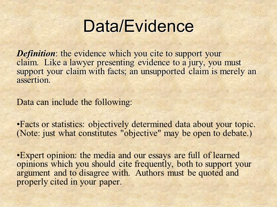 Logical Fallacies Particular Experiences: The writer makes a rule out of particular experiences to support the claim.