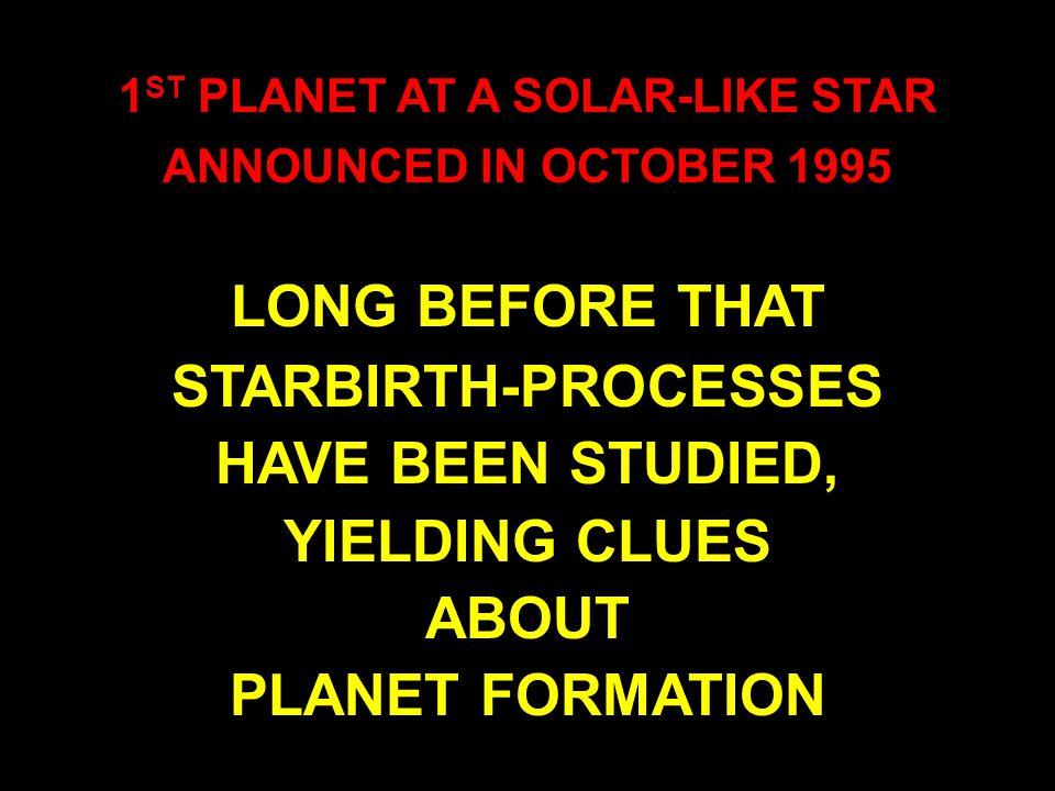 BASIC STATISTICS OF EXTRASOLAR PLANETS