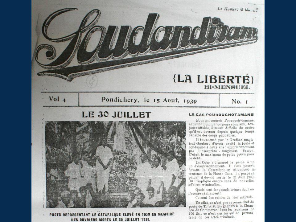 Swandanthiram -30 July commemorations –paper copy