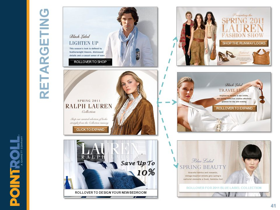 4141 ROLLOVER TO SHOP CLICK TO EXPAND ROLLOVER TO DESIGN YOUR NEW BEDROOM Save Up To 10% ROLLOVER TO EXPAND ROLLOVER FOR 2011 BLUE LABEL COLLECTION SHOP THE RUNWAY LOOKS RETARGETING