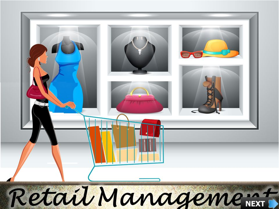 This is a DEMO Course On – Introduction to Retail Management.