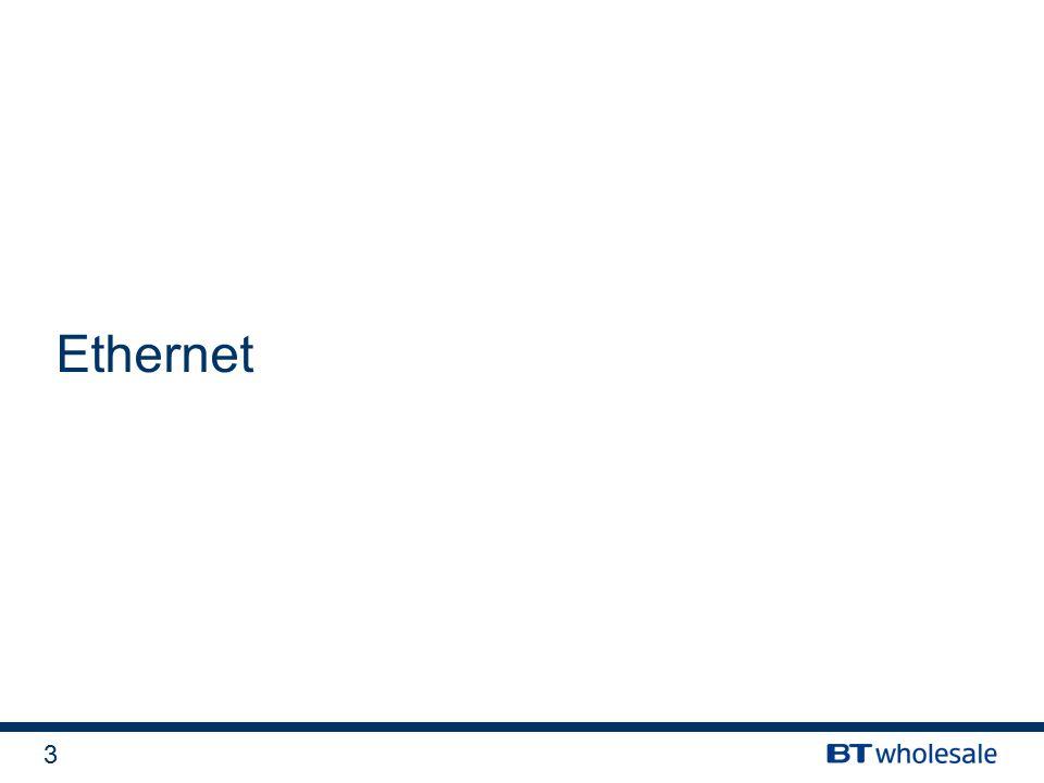 3 Ethernet